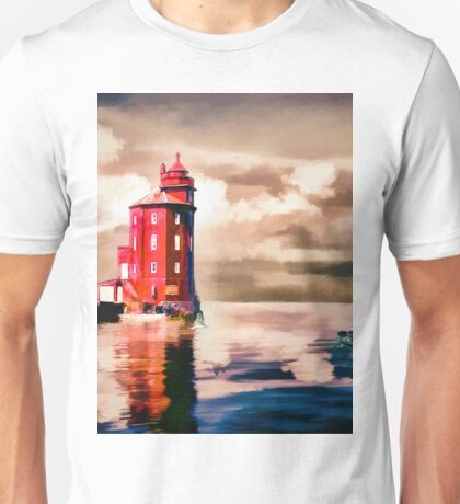 Harbour Light Unisex T-Shirt