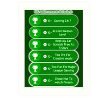 Xbox Art Print