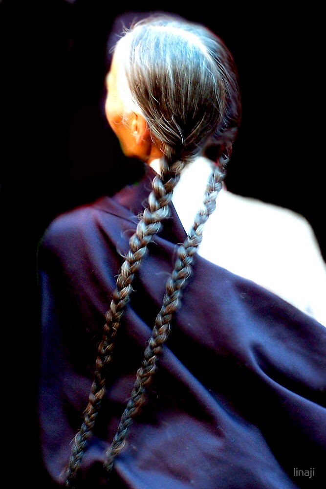 Plaited by linaji