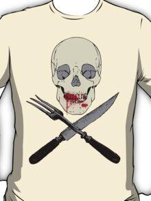 Deadly diet... T-Shirt