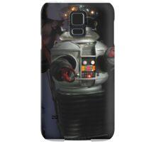 Lost in Space Robot Samsung Galaxy Case/Skin