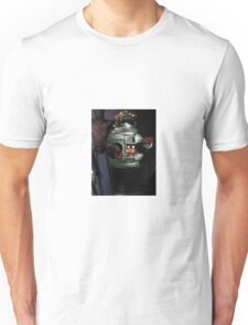 Lost in Space Robot Unisex T-Shirt