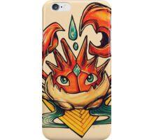 Kingler iPhone Case/Skin