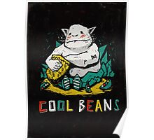 Cool Beans! Poster