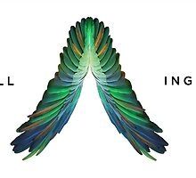 Axwell Ingrosso /\ by musique
