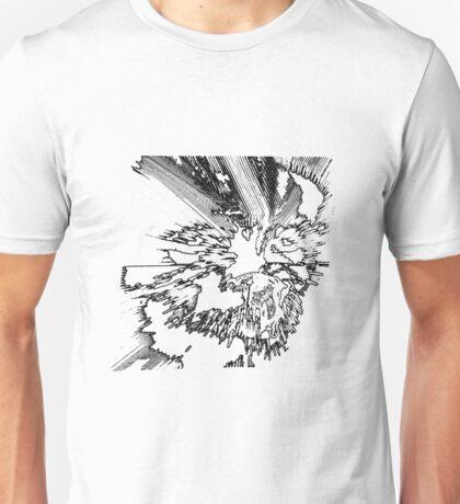 Fragile Strength Unisex T-Shirt