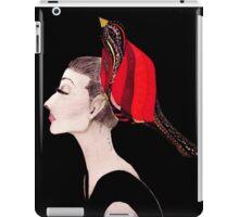 Red Bird Ink iPad Case/Skin