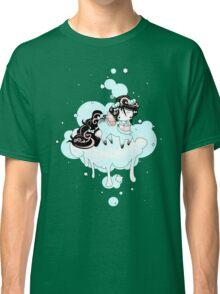 Snow flake Classic T-Shirt
