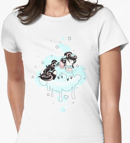 Snow flake T-Shirt