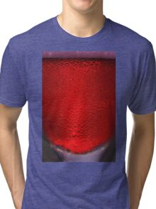 Red Champagne - Happy Times Tri-blend T-Shirt