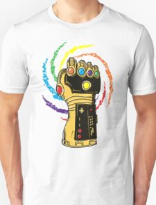 Infinity Power T-Shirt