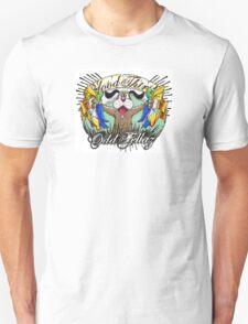 Duck Hunt Blood Thirsty T-Shirt