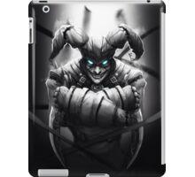 Shaco - League of Legends iPad Case/Skin
