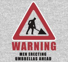 WARNING by specialman
