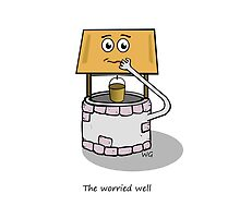 The Worried Well - Therapy Tales by CarollLewis