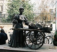 Molly Malone by Gillen