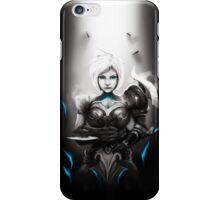 Riven - League of Legends iPhone Case/Skin