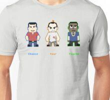 Choose Your Psycho Unisex T-Shirt