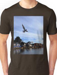 The Blues Have It...................   Unisex T-Shirt