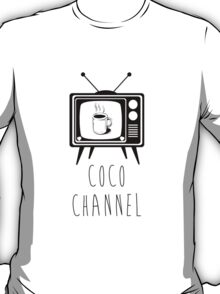 Coco Channel T-Shirt