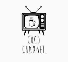 Coco Channel Unisex T-Shirt