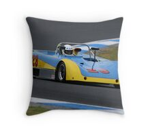 Classic SCCA II Throw Pillow