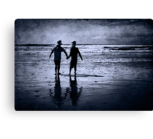 Childhood Dreams... Canvas Print