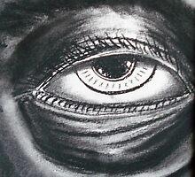 black eye by Sadotis