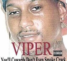Viper - You'll cowards by chujfugh