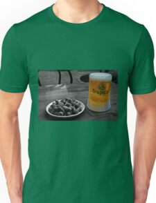 Beer of the Canaries Unisex T-Shirt