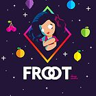 FROO-O-OOT by steppuki