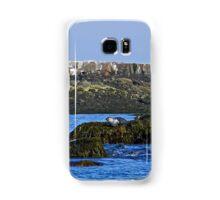 Maine - Seal Kennebunkport Maine Samsung Galaxy Case/Skin