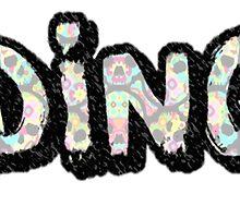 Ya Dingus Flor Muerta Variant by SmashBam by SmashBam