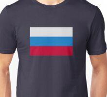 Slovenia flag Unisex T-Shirt