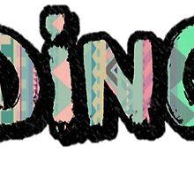 Ya Dingus Aztec Variant by SmashBam by SmashBam