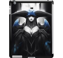Lissandra - League of Legends iPad Case/Skin
