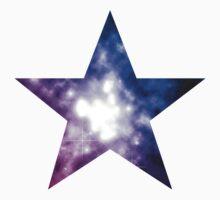 Nebula star by dollyxdaydreamx