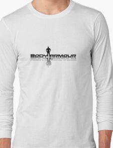 Body Armour Long Sleeve T-Shirt