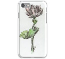 stages of growth iPhone Case/Skin