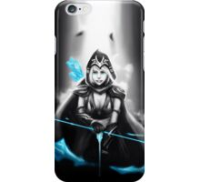 Ashe - League of Legends iPhone Case/Skin