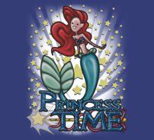Princess Time - Ariel T-Shirt