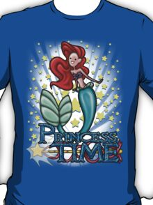 Princess Time - Ariel T-Shirt