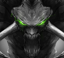 Cho'gath - League of Legends Sticker