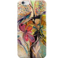 The Splash Of Life. Composition 3 iPhone Case/Skin