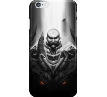 Braum - League of Legends iPhone Case/Skin