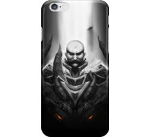 Braum - League of Legends iPhone Case/Skin
