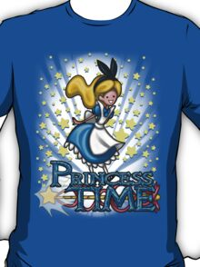 Princess Time - Alice T-Shirt