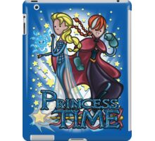 Princess Time - Elsa & Anna iPad Case/Skin