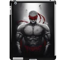 Lee Sin - League of Legends iPad Case/Skin