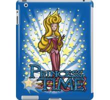 Princess Time - Aurora iPad Case/Skin